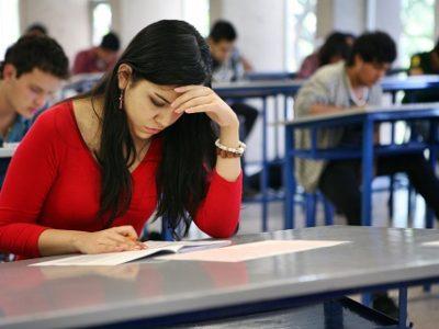 Consejos como pasar un examen de admision exani