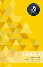 Exani III