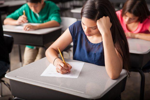 Recomendaciones para el día de la aplicación de tu examen de admision