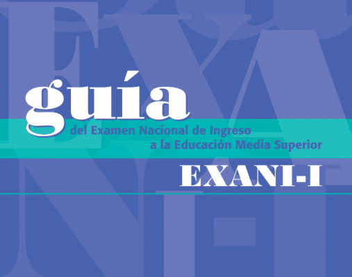 Descarga la Guia del EXANI-I PDF