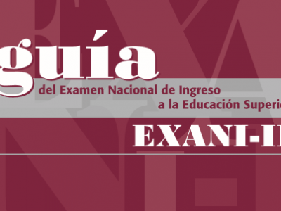 Descarga la Guia del EXANI-II PDF