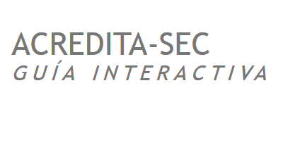 Descarga guia Interactiva ACREDITA-SEC
