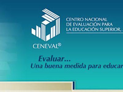Que es CENEVAL y como opera en Mexico