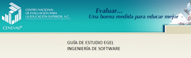 Descarga gratis la guia del EGEL ISOFT (I. Software)