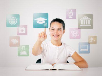 Descubre cual es tu profesión ideal con este test vocacional