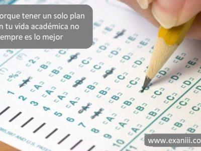 Cosas que puedes hacer mientras esperas los resultados del examen de admision