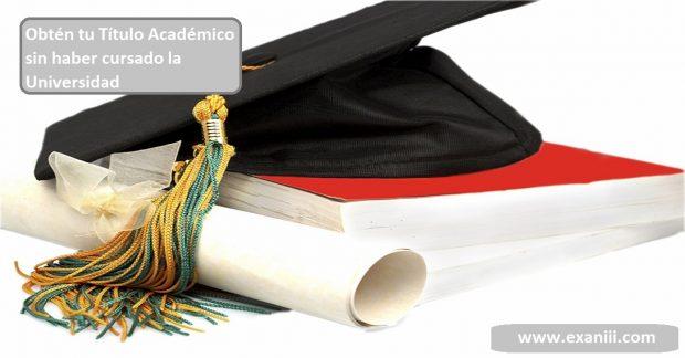 Como obtener una licenciatura sin estudiar