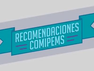 Recomendaciones para presentar tu examen COMIPEMS 2018