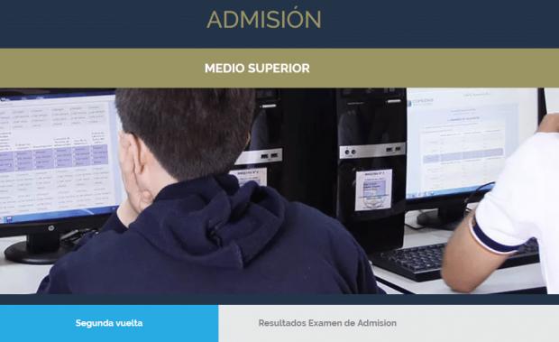 Resultados examen de admisión media superior UABJO 2017