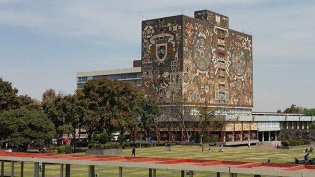 Las mejores universidades publicas en México 2018