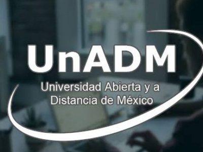Universidad Abierta y a Distancia de México UNADM: Estudia gratis y en linea