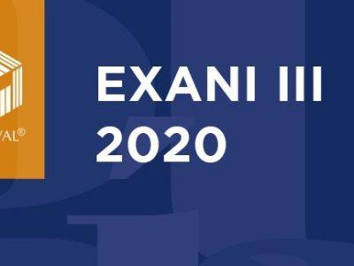 Exani III 2020: Fechas y guías