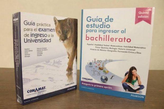Guías de estudio que SI te recomendamos comprar